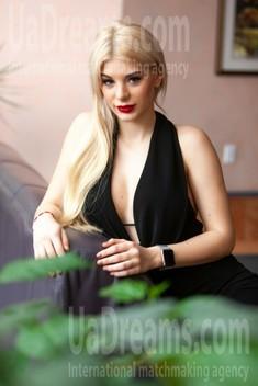 Darya from Kremenchug 20 years - hot lady. My small public photo.