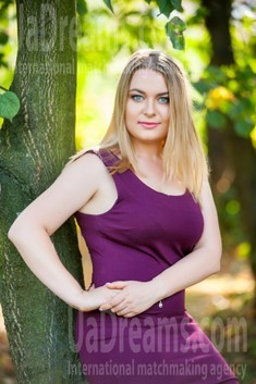 Oksana from Ivanofrankovsk 28 years - future bride. My small public photo.