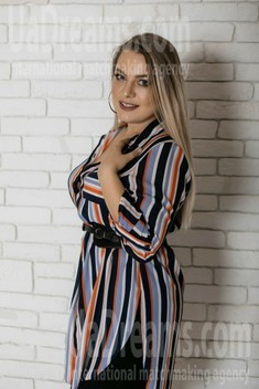 Oksana from Ivanofrankovsk 28 years - kind russian girl. My small public photo.
