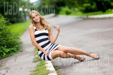 Julianna from Poltava 23 years - soft light. My small public photo.