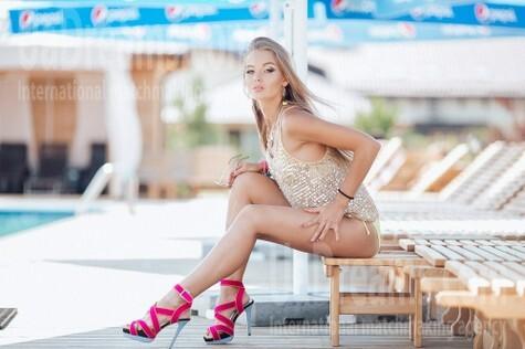 Julianna from Poltava 26 years - seeking man. My small public photo.