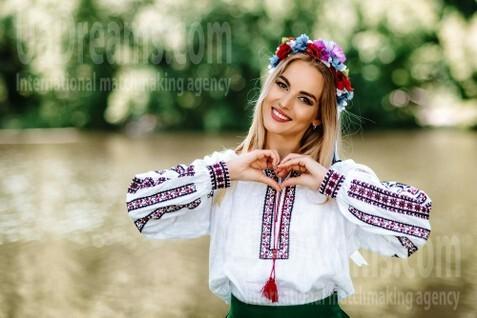 Julianna Poltava 27 y.o. - intelligent lady - small public photo.