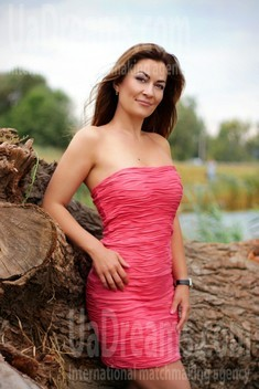 Mira from Zaporozhye 37 years - looking for relationship. My small public photo.