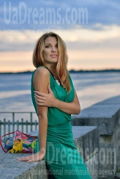 Yulia from Kremenchug 30 years - easy charm. My small public photo.