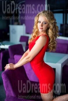 Olya from Ivanofrankovsk 29 years - clever beauty. My small public photo.