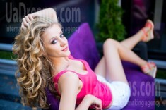 Olya from Ivanofrankovsk 29 years - look for fiance. My small public photo.