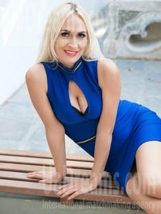 Galina 35 years - future wife. My small public photo.