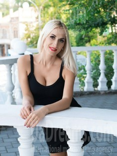 Galina 37 years - bride for you. My small public photo.