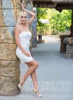 Galina 35 years - favorite dress. My small public photo.
