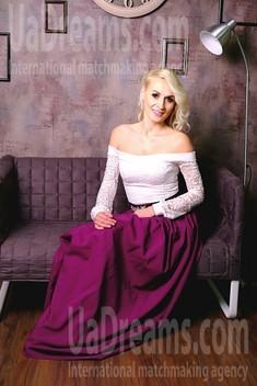 Galina 36 years - future wife. My small public photo.