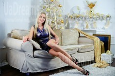 Anna from Rovno 31 years - searching life partner. My small public photo.