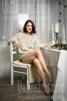 Anna from Kharkov 28 years - morning freshness. My small public photo.