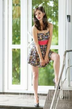 Viki from Kremenchug 26 years - loving woman. My small public photo.