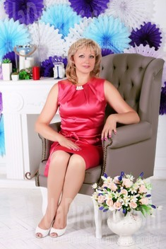 Anna from Dnipro 51 years - hot lady. My small public photo.