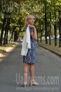 Anna Dnipro 54 y.o. - intelligent lady - small public photo.