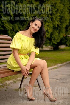 Elya from Sumy 40 years - seeking man. My small public photo.