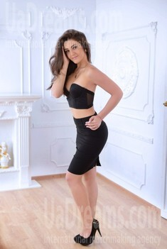 Anastasia from Kharkov 19 years - attractive lady. My small public photo.
