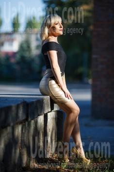 Tanya from Kremenchug 39 years - good girl. My small public photo.