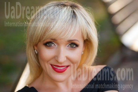 Tanya from Kremenchug 39 years - beautiful woman. My small public photo.