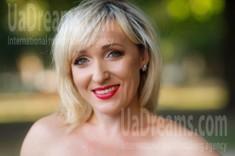 Tanya from Kremenchug 39 years - ukrainian girl. My small public photo.
