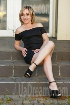 Tanya from Kremenchug 40 years - mysterious beauty. My small public photo.