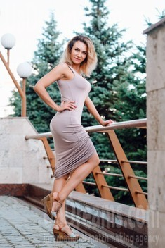 Tamara from Cherkasy 32 years - look for fiance. My small public photo.
