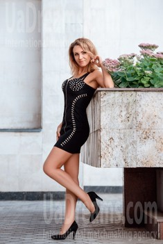 Tamara from Cherkasy 32 years - girl for dating. My small public photo.