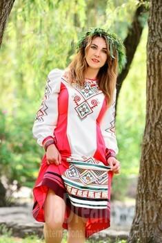 Tomochka from Cherkasy 34 years - beautiful and wild. My small public photo.