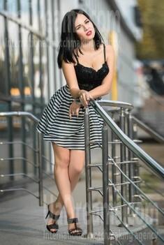 Anastasia 25 years - single russian woman. My small public photo.
