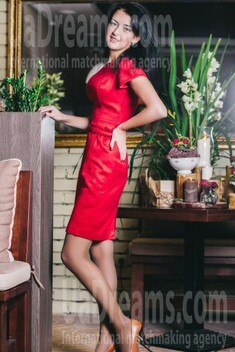 Katrin from Lutsk 26 years - hot lady. My small public photo.