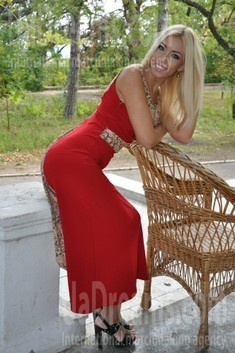 Rima from Odessa 28 years - loving woman. My small public photo.