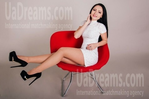 Tanni from Cherkasy 23 years - attractive lady. My small public photo.