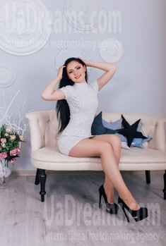 Tanni from Cherkasy 23 years - introduce myself. My small public photo.