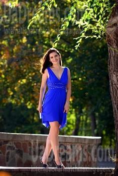 Julia 30 years - future bride. My small public photo.