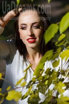 Julia from Kremenchug 28 years - single russian woman. My small public photo.