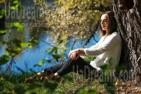 Julia from Kremenchug 28 years - photo gallery. My small public photo.