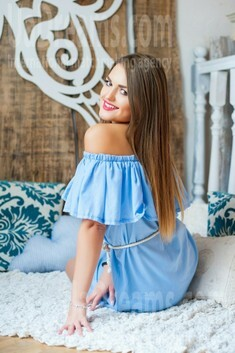 Lesya from Ivanofrankovsk 22 years - girl for dating. My small public photo.
