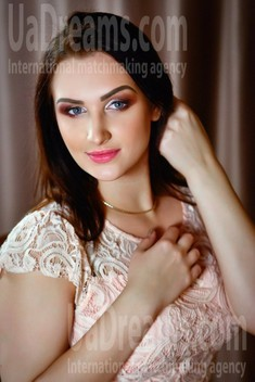 Masha from Rovno 20 years - morning freshness. My small public photo.