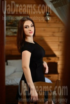 Masha from Rovno 20 years - charm and softness. My small public photo.