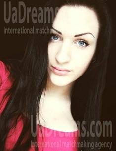 Masha 22 years - nice smile. My small public photo.