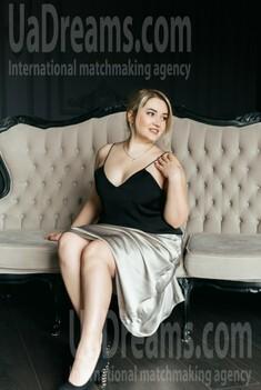 Alyona from Zaporozhye 24 years - mysterious beauty. My small public photo.