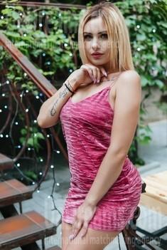 Olechka 25 years - attentive lady. My small public photo.