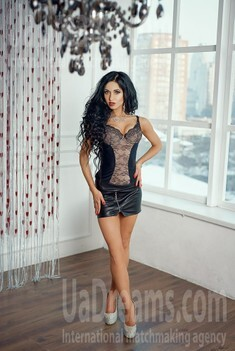 Anna from Dnipro 26 years - beautiful woman. My small public photo.