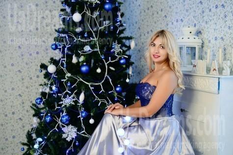 Tatiana from Rovno 33 years - single lady. My small public photo.
