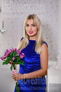 Tatiana from Rovno 34 years - nice fiancee. My small public photo.