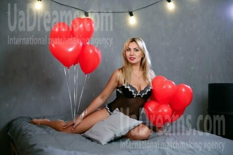 Tatiana from Rovno 33 years - future bride. My small public photo.