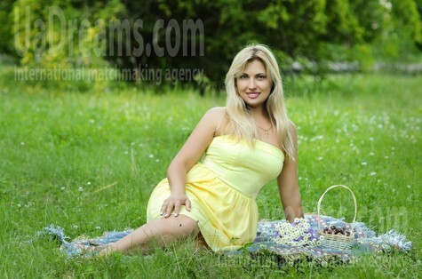 Tatiana from Rovno 34 years - search for love. My small public photo.