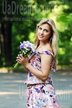Tatiana from Rovno 34 years - cool photo shooting. My small public photo.
