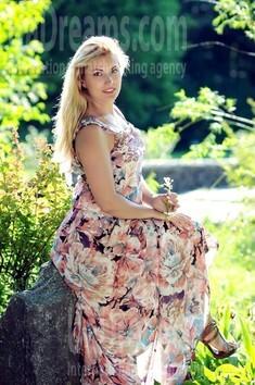 Tatiana from Rovno 34 years - seeking man. My small public photo.