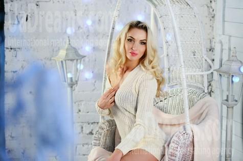Marisha from Rovno 28 years - mysterious beauty. My small public photo.